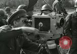 Image of American soldiers Germany, 1945, second 10 stock footage video 65675077885