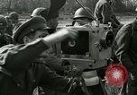 Image of American soldiers Germany, 1945, second 11 stock footage video 65675077885
