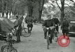 Image of Soviet soldiers Germany, 1945, second 11 stock footage video 65675077886