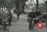 Image of Soviet soldiers Germany, 1945, second 12 stock footage video 65675077886