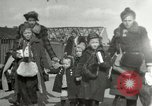 Image of German civilians Germany, 1945, second 3 stock footage video 65675077887
