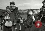 Image of German civilians Germany, 1945, second 4 stock footage video 65675077887