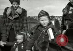 Image of German civilians Germany, 1945, second 5 stock footage video 65675077887