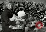 Image of German civilians Germany, 1945, second 6 stock footage video 65675077887