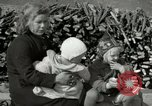 Image of German civilians Germany, 1945, second 8 stock footage video 65675077887
