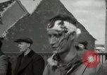 Image of German civilians Germany, 1945, second 12 stock footage video 65675077887