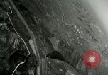 Image of aerial bombing Viterbo Italy, 1944, second 9 stock footage video 65675077894