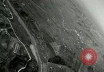 Image of aerial bombing Viterbo Italy, 1944, second 10 stock footage video 65675077894