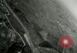 Image of aerial bombing Viterbo Italy, 1944, second 11 stock footage video 65675077894