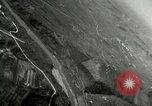 Image of aerial bombing Viterbo Italy, 1944, second 12 stock footage video 65675077894