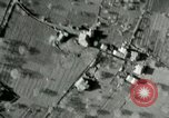 Image of aerial bombing Attigliano Italy, 1944, second 8 stock footage video 65675077897