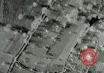 Image of aerial bombing Attigliano Italy, 1944, second 9 stock footage video 65675077897