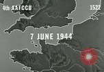Image of 9th Air Force attacks Normandy France, 1944, second 2 stock footage video 65675077902