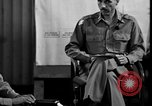 Image of Major Tisdell Manila Philippines, 1946, second 6 stock footage video 65675077905