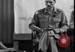 Image of Major Tisdell Manila Philippines, 1946, second 11 stock footage video 65675077905