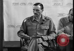 Image of Major Tisdell Manila Philippines, 1946, second 12 stock footage video 65675077905