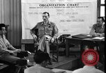Image of Major Tisdell Manila Philippines, 1946, second 5 stock footage video 65675077906
