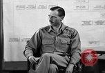Image of Major Tisdell Manila Philippines, 1946, second 7 stock footage video 65675077908