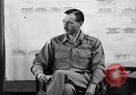 Image of Major Tisdell Manila Philippines, 1946, second 10 stock footage video 65675077908