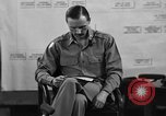 Image of Major Tisdell Manila Philippines, 1946, second 4 stock footage video 65675077909