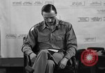 Image of Major Tisdell Manila Philippines, 1946, second 5 stock footage video 65675077909