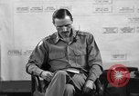 Image of Major Tisdell Manila Philippines, 1946, second 11 stock footage video 65675077909