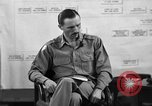 Image of Major Tisdell Manila Philippines, 1946, second 12 stock footage video 65675077909