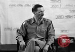Image of Major Tisdell Manila Philippines, 1946, second 4 stock footage video 65675077910