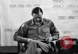 Image of Major Tisdell Manila Philippines, 1946, second 9 stock footage video 65675077910