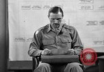 Image of Major Tisdell Manila Philippines, 1946, second 2 stock footage video 65675077911