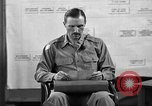 Image of Major Tisdell Manila Philippines, 1946, second 3 stock footage video 65675077911