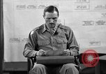 Image of Major Tisdell Manila Philippines, 1946, second 4 stock footage video 65675077911