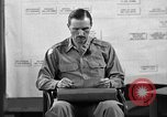 Image of Major Tisdell Manila Philippines, 1946, second 5 stock footage video 65675077911
