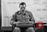 Image of Major Tisdell Manila Philippines, 1946, second 10 stock footage video 65675077911