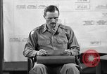 Image of Major Tisdell Manila Philippines, 1946, second 11 stock footage video 65675077911