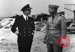 Image of Phoenixes English Channel, 1944, second 1 stock footage video 65675077914