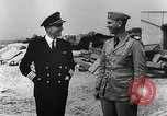 Image of Phoenixes English Channel, 1944, second 4 stock footage video 65675077914