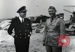 Image of Phoenixes English Channel, 1944, second 5 stock footage video 65675077914