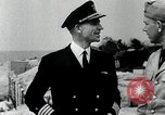 Image of Phoenixes English Channel, 1944, second 7 stock footage video 65675077914