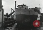 Image of Landing Ship Tank Normandy France, 1944, second 3 stock footage video 65675077915