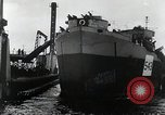 Image of Landing Ship Tank Normandy France, 1944, second 5 stock footage video 65675077915