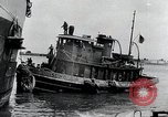 Image of Landing Ship Tank Normandy France, 1944, second 10 stock footage video 65675077915