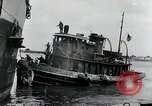 Image of Landing Ship Tank Normandy France, 1944, second 11 stock footage video 65675077915