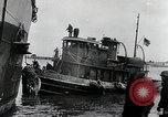 Image of Landing Ship Tank Normandy France, 1944, second 12 stock footage video 65675077915
