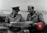 Image of navy camp Normandy France, 1944, second 1 stock footage video 65675077916