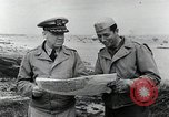 Image of navy camp Normandy France, 1944, second 4 stock footage video 65675077916