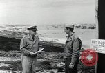 Image of navy camp Normandy France, 1944, second 6 stock footage video 65675077916