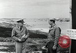Image of navy camp Normandy France, 1944, second 7 stock footage video 65675077916