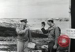 Image of navy camp Normandy France, 1944, second 8 stock footage video 65675077916