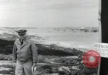 Image of navy camp Normandy France, 1944, second 10 stock footage video 65675077916